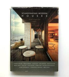 Scandinavian Modern Houses book