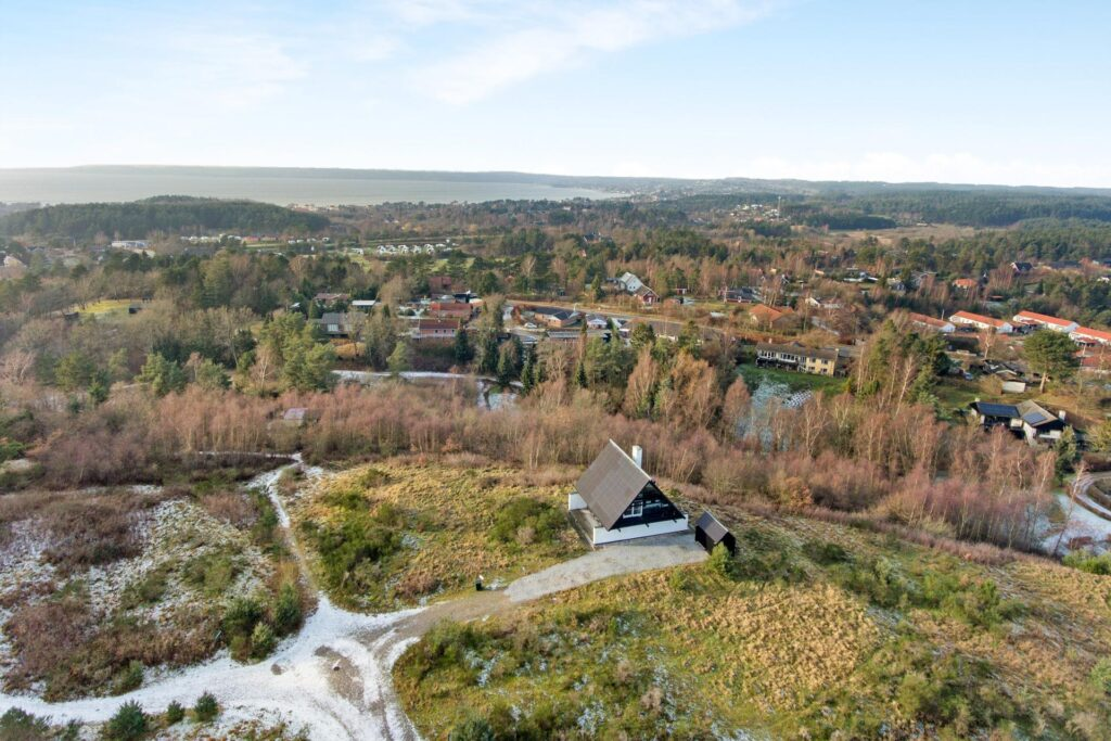 Friis og Moltke sommerhus til salg på Mols. Friis & Moltke arkitekter