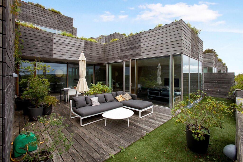 Lejlighed til salg i Bjerget, BIG arkitekter, BIG architects, Bjarke Ingels