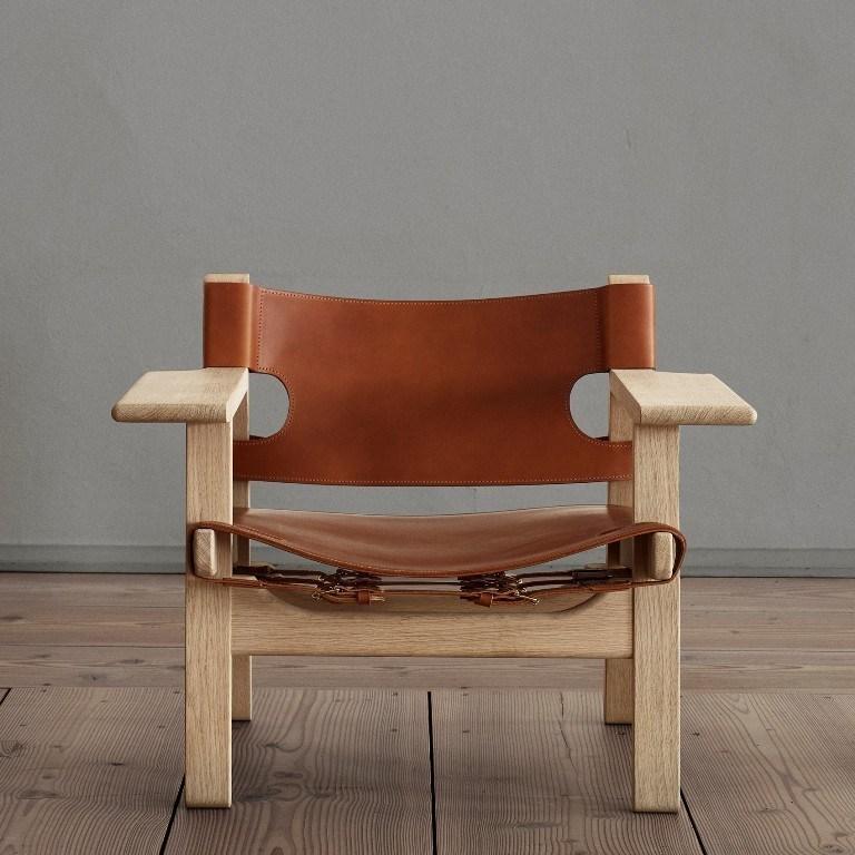 Børge Mogensen Den spanske stol.