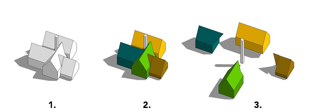 Arkitekt diagram,