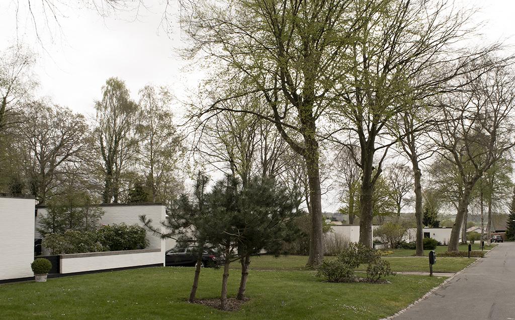 Friis & Moltke villa, Friis og Moltke hus til salg, arkitekttegnet hus, Tingstedet Brabrand