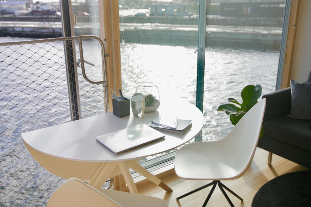Studiebolig i København tegnet af BIG architects
