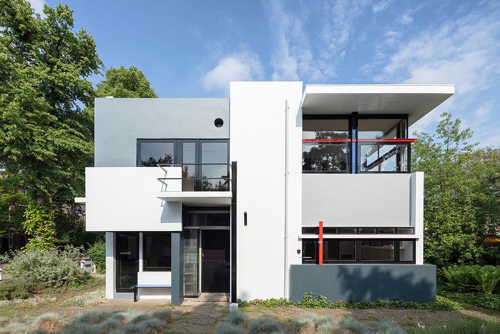 Schröder House, Rietveld