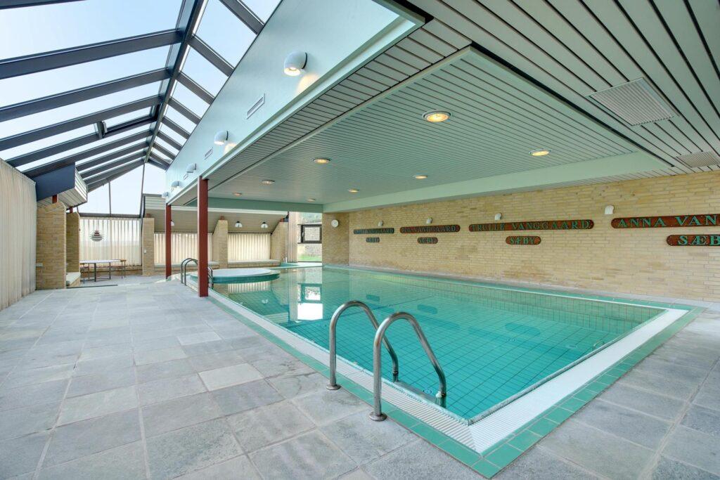 Privat svømmehal