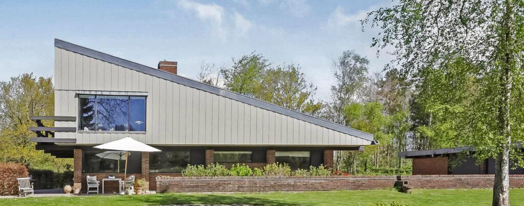 arkitekttegnet 70er hus