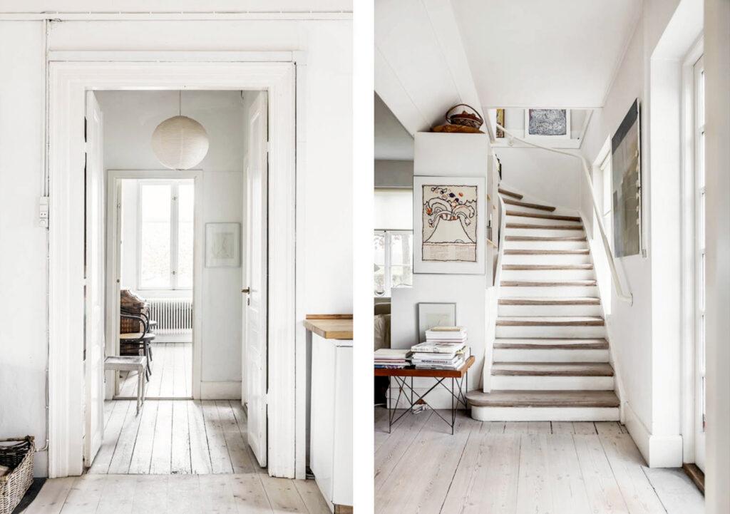 hus med sjæl, smuk patina, Adam Schnack